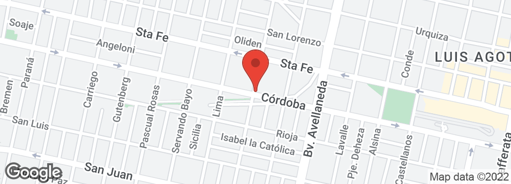Av. Eva Perón 4282 , Rosario, Santa Fe, SF