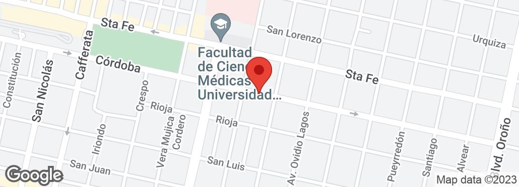 Córdoba 2950 , Rosario, Santa Fe, SF