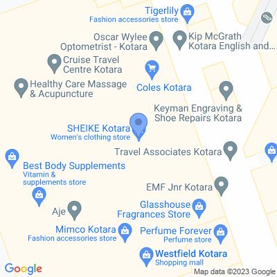 Inkspot Kotara Westfield Kotara Shopping Centre<br> (near Coles)<br>Cnr Park Avenue & Northcott Drive, KOTARA, NSW 2289, AU