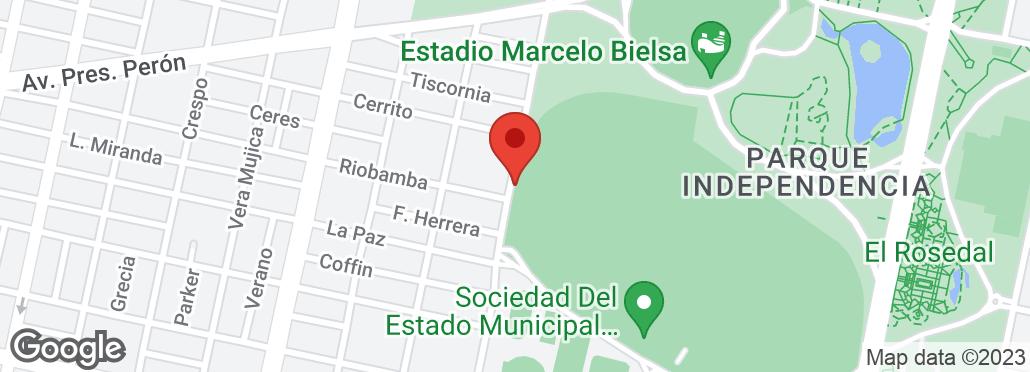 Ovidio Lagos 2174 , Rosario, Santa Fe, SF