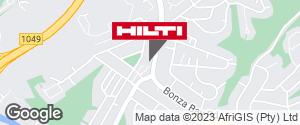 Hilti Store East London