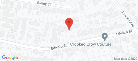 Location map for 4/23 Edward Street Charlestown