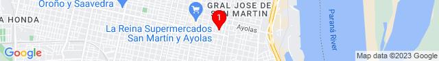 1 De Mayo 3576 - Rosario, Santa Fe