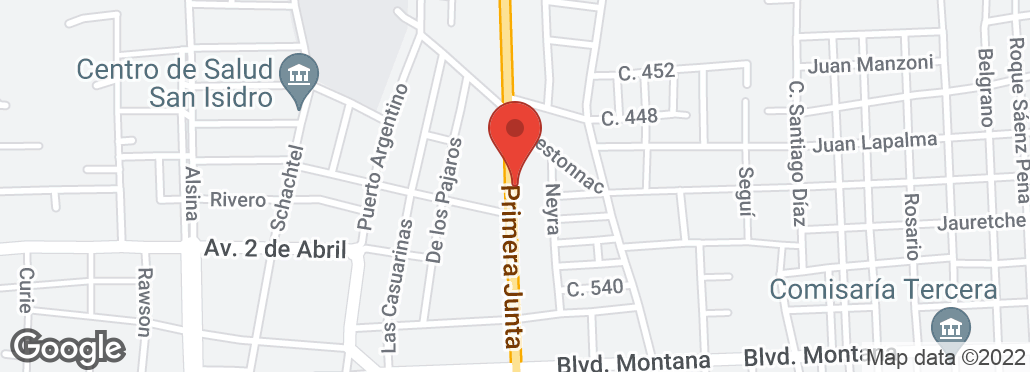 Primera Junta 838 , Gualeguaychú, ,Entre Ríos, ER