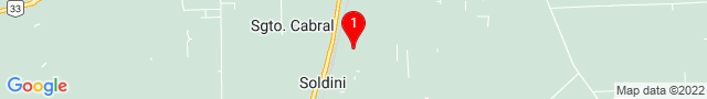 San Martin 1832 - SOLDINI, Santa Fe