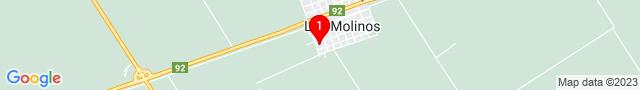 Brig Lopez 846 - LOS MOLINOS, Santa Fe
