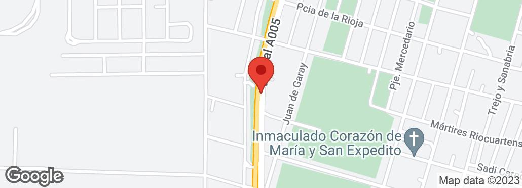 Lateral A005 1223 , Río Cuarto, Córdoba, CD