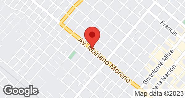 Av. Moreno 333 , San Nicolás de los Arroyos, Buenos Aires, BA
