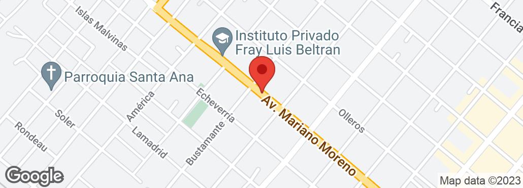 Av. Moreno 333 , San Nicolás de los Arroyos, BA