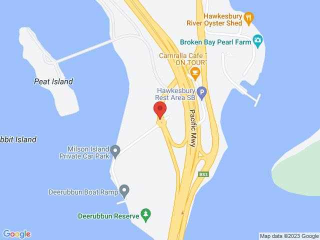 google map marker