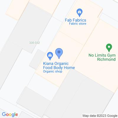 Green Hills Organics 4/328 Windsor St  , RICHMOND, NSW 2753, AU