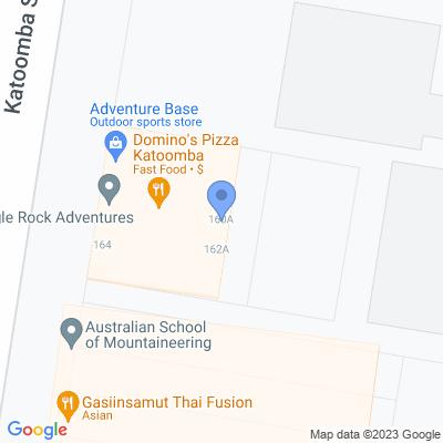 Adventure Base - Katoomba St Store 160 Katoomba St. , KATOOMBA, NSW 2780, AU