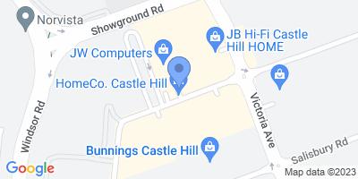 Oz Design Castle Hill Shop 59-60, 18 Victoria Avenue  Hills Homemaker Centre - South Building, CASTLE HILL, NSW 2154, AU