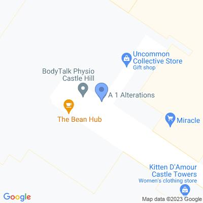 85C Daily Cafe Castle Hill 6-14 Castle Street , CASTLE HILL, NSW 2154, AU
