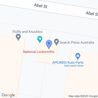 Auto Parts Co U20/34-36 Abel St , JAMISONTOWN, NSW 2750, AU