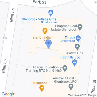 Glenbrook Village Gifts 25 Park St , GLENBROOK, NSW 2773, AU