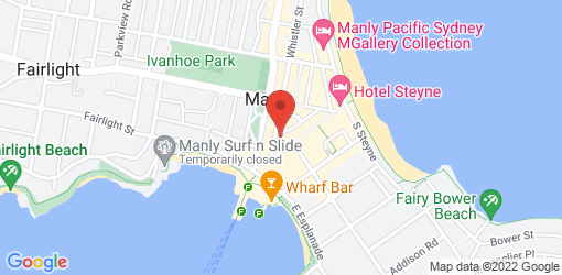 Directions to Verd Manly