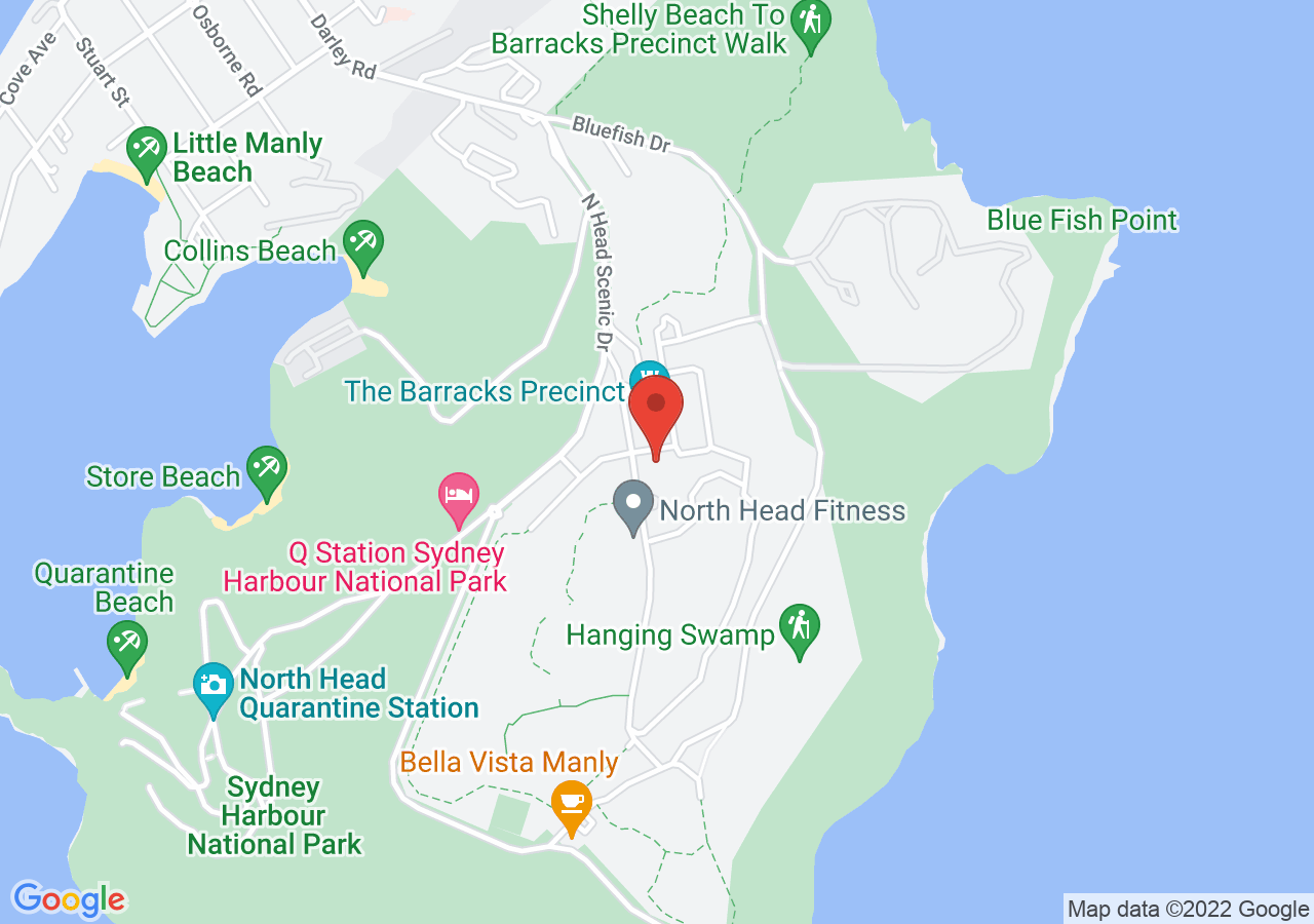 The location of Milestone Events
