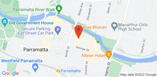 Directions to Saravanaa Bhavan