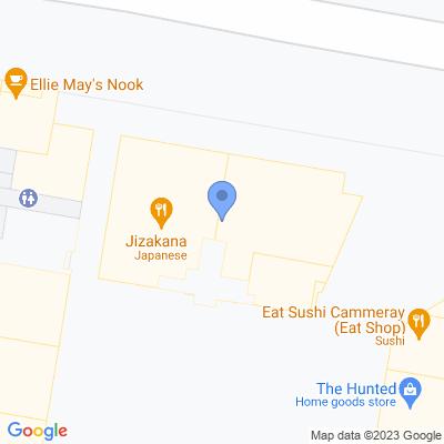 Cammeray Pharmacy Shop 9, 476 Miller Street , CAMMERAY, NSW 2062, AU