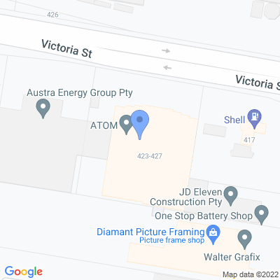 Atom Wetherill Park - 423-427 Victoria Street , WETHERILL PARK, NSW 2164, AU