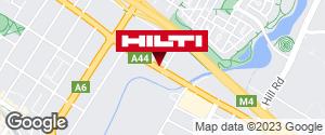 Hilti Store Sydney – Lidcombe