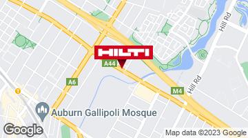 Hilti Store Sydney – Alexandria