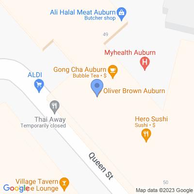 85C Daily Cafe Auburn Auburn Central Shopping Centre Queen Street, AUBURN, NSW 2144, AU