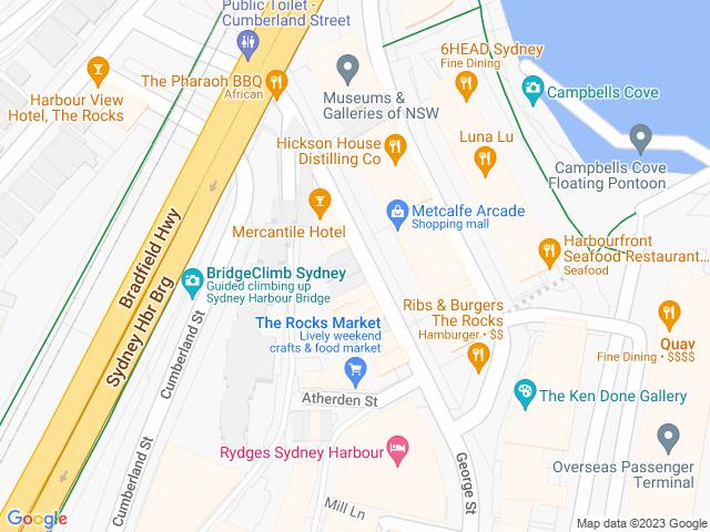 Map, showing Barber Supreme