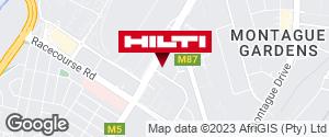 Hilti Store Milnerton