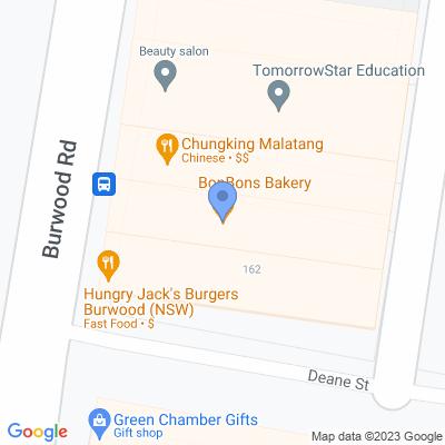 85C Daily Cafe Burwood 160 Burwood Road , BURWOOD, NSW 2134, AU