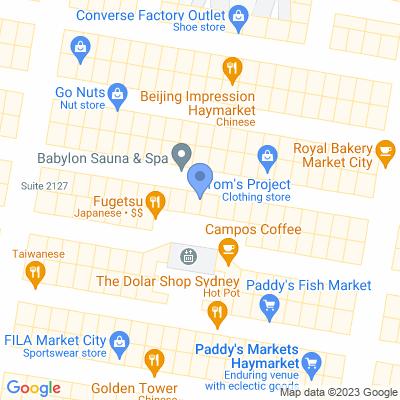 Market City R02.1D 9-13 Hay Street, HAYMARKET, NSW 2000, AU