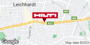 Hilti Store Newcastle