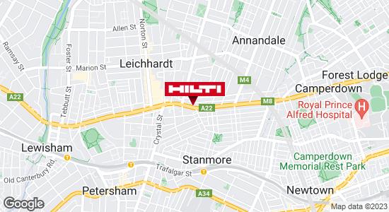 Hilti Store Sydney – Seven Hills
