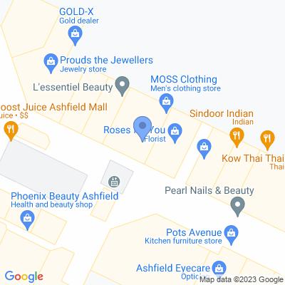 Ashfield Shop 27, Ashfield Mall 42 Norton St Ashfield NSW , ASHFIELD, NSW 2131, AU
