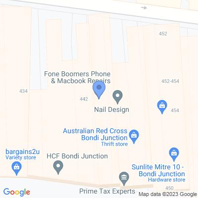 Doctor Earth Bondi Junction 444 Oxford St , BONDI JUNCTION, NSW 2022, AU
