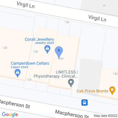 Bronte Pharmacy 134 Macpherson St , BRONTE, NSW 2024, AU