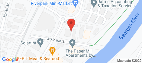 Location map for 35/7-9 Atkinson St Liverpool