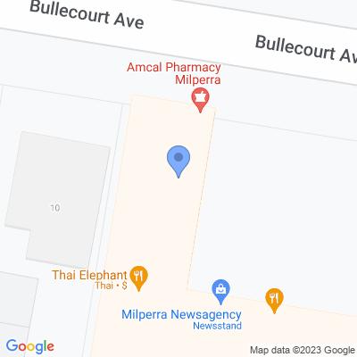 Amcal Milperra 7-8/9 Bullecourt Ave , MILPERRA, NSW 2214, AU