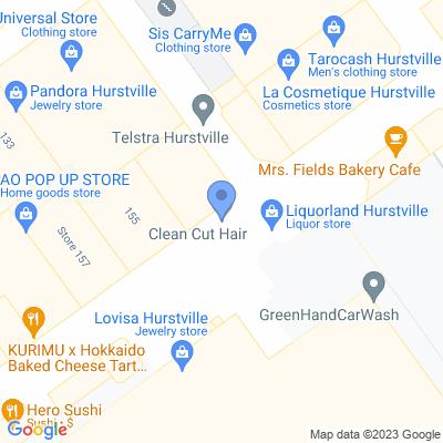 Hurstville Shop 416B Hurstville Westfield Park Road and Cross St, HURSTVILLE, NSW 2220, AU