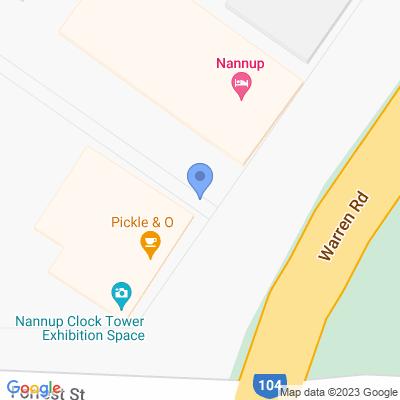 WA - A Taste of Nannup & Beyond 16 Warren Rd , NANNUP, WA 6275, AU