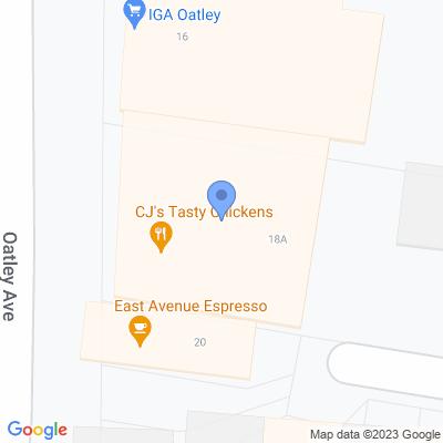 Qismet 1/18 Oatley Avenue , OATLEY, NSW 2223, AU