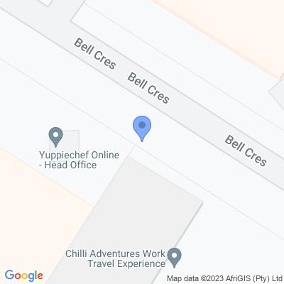 YUPPIECHEF Tifosa Park, Bell Crescent, Westlake Business Park , ,  7945, ZA