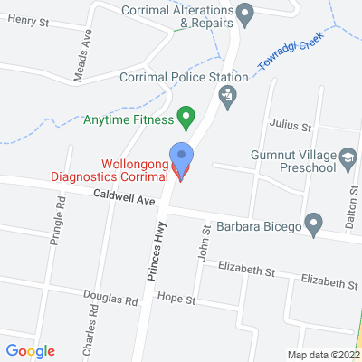 Core Naturopathics Level 1 434 Princess Highway, CORRIMAL, NSW 2518, AU