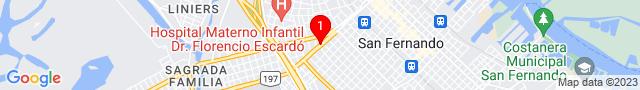 Ruta 197 1 - Tigre, Buenos Aires