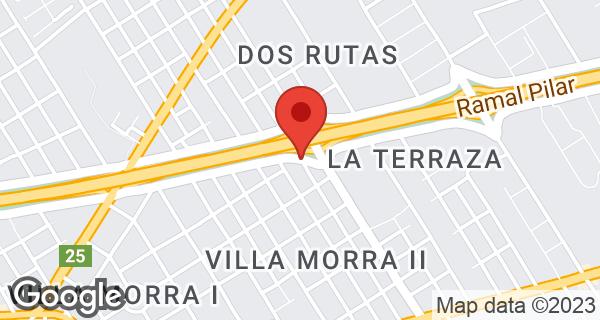 Colectora Oeste Ramal Pilar - Km. 53,000 , Pilar, Buenos Aires, BA