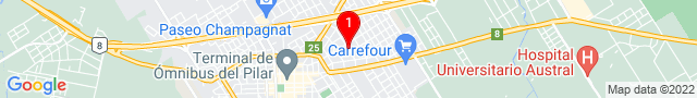 9 de Julio 554 - PILAR, Buenos Aires