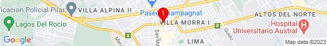 Ruta 8 KM 54,700 - PILAR, Buenos Aires