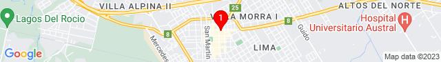 Granadero Gelvez 1049 - PILAR, Buenos Aires