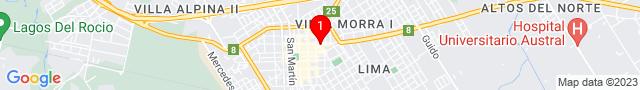 Pedro Lagrave 311 - PILAR, Buenos Aires